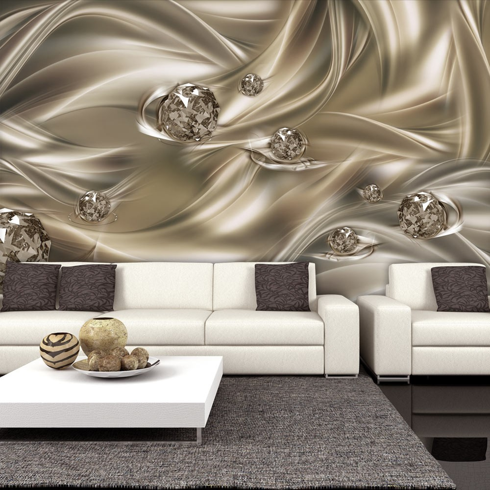 Wallpaper Velvet Kiss 3d Wallpaper Murals Uk