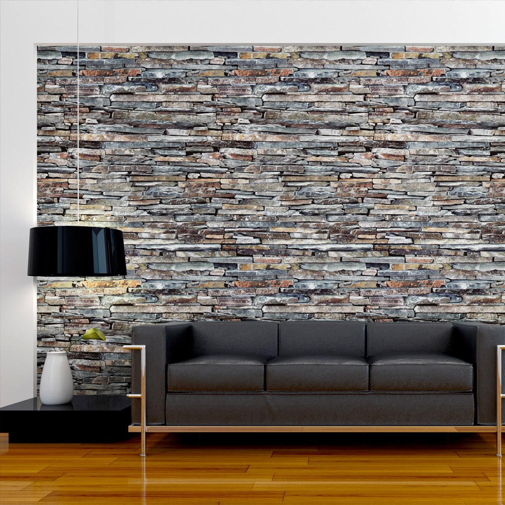 Wallpaper like a castle 3d wallpaper murals uk for Castle mural wallpaper