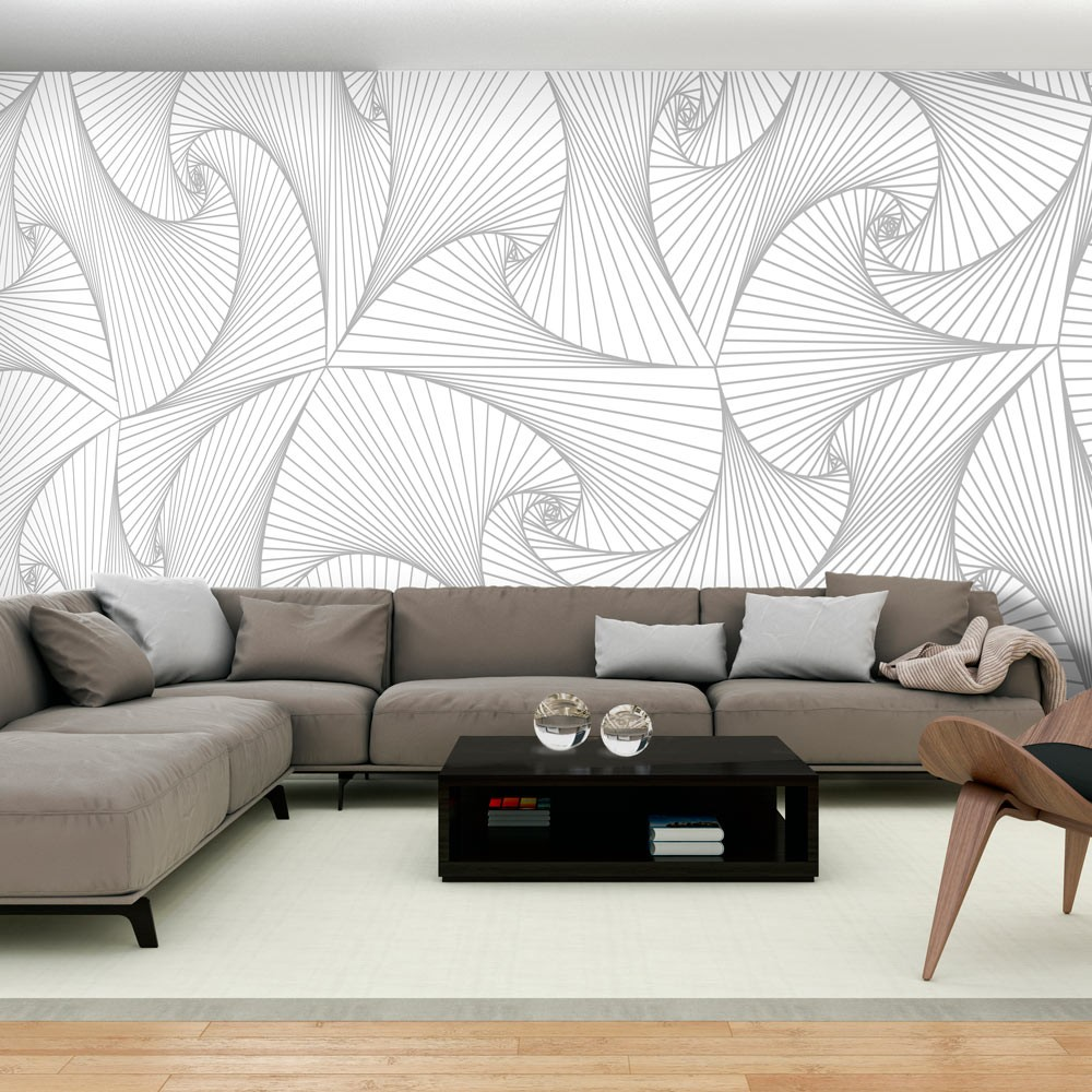 Xxl Wallpaper Avantgarde Fan 3d Wallpaper Murals Uk