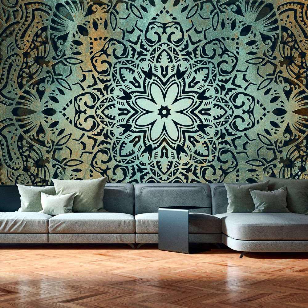 Xxl Wallpaper The Flowers Of Calm Ii 3d Wallpaper Murals Uk
