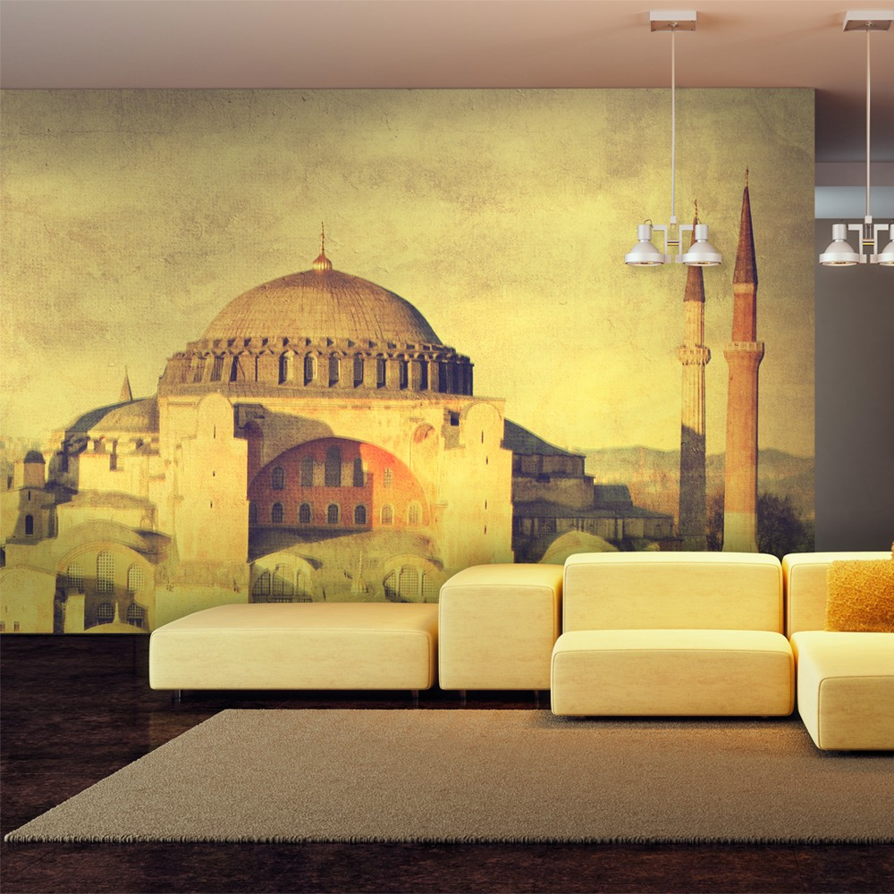 Xxl wallpaper oriental inspiration 3d wallpaper murals uk for Decor mural xxl