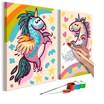 painting kit for childrens