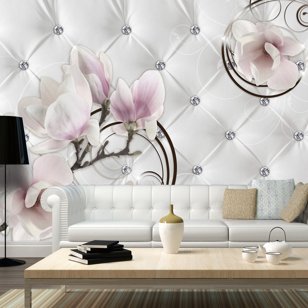 Wallpaper Flower Luxury 3d Wallpaper Murals Uk
