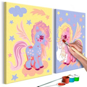 Painting sets for children